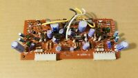 NAD 7020 receiver main amp board