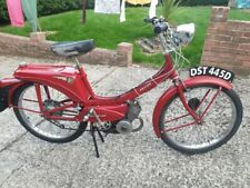 1966 Raleigh Runabout 50cc Classic V5C restored and Great runner
