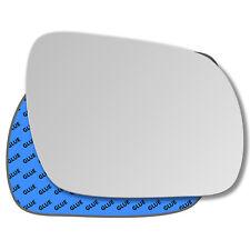 Außenspiegel Spiegelglas Rechts Nissan Murano 2002 - 2007 237RS