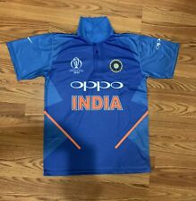 Indian 2019 World CUP Cricket Team Jersey Shirt (Sizes available S, XL, XXL )