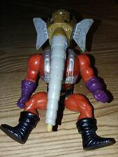 Vintage he-man action figure Snout Spout Loose 1985