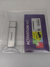 Microsoft Windows 10 Professional 32 & 64 Bit USB Stick 8 GB Deutsch