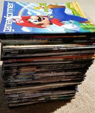 Lot of 90 Game Informer Magazines  Great Gamerinformer Condition - ALT Covers!!