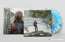 John Denver- ROCKY MOUNTAIN HIGH Vinyl LP LIMITED: CLEAR BLUE-MOUNTAIN LAKE 180G