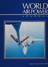 World Air Power Journal vol. 7 softback ( F-14 Tomcat, C-130)