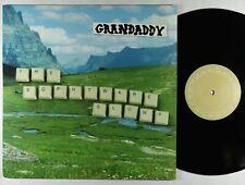 Grandaddy  - The Sophtware Slump LP - The Control Group VG+