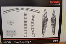 Märklin mini-club 8194 Gleispackung  Ergänzungsset T3  NEU