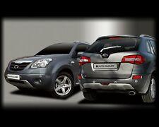 Auto Clover Chrome Exterior Styling Trim Set for Renault Koleos 2008 - 2015