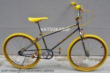 """KUWAHARA 24"""" """"Survivor"""" CHROME - Old School BMX - Cruiser"""