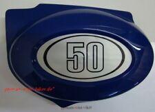 Seitendeckel Blau 50cc  passend HONDA MONKEY Gorilla SkyTeam Skymini 50
