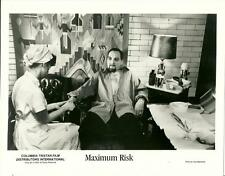 Jean-Hugues Anglade in Maximum Risk 1996 vintage movie photo 16071