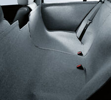 BMW OEM  Rear Seat Protector Cover  Fits  5 Series sedan F10 2011-2015