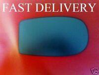 FIAT PUNTO MK2 1999-2006  DOOR WING MIRROR GLASS ESPEJO FLAT RIGHT OR LEFT