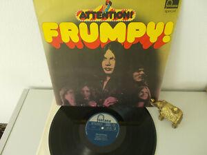 german prog/kraut > FRUMPY attention > D 1975 > INGA RUMPF