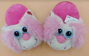 Stompeez Childrens Slippers - New size x small 7-9