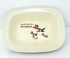 Guinness Toucan Ceramic Dish 2015