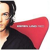 Red, Espen Lind, Very Good Import