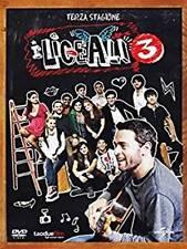 I liceali - Stagione 3 (8 Dvd) 748302322u Universal Pictures