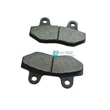 Brake Pads Shoes Fit Chinese Pit Dirt Bike Lifan 125cc 140cc 150cc 160cc
