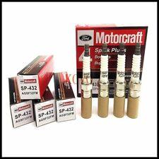Set of 8 Pcs/Lot New Motorcraft Spark Plugs - PLATINUM PLUG SP-432 AGSF32FM