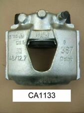 BRAKE CALIPER FITS VAUXHALL ASTRA III CORSA I NOVA FRONT LEFT CA1133