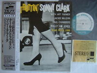 SONNY CLARK COOL STRUTTIN / SPECIAL EDITION BLUE NOTE UNPLAYED