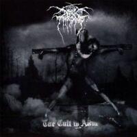 Darkthrone - The Cult is Alive (Slipcase) CD NEU OVP