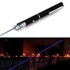 Laser Pointer Lazer 5mw Red Blue Green Pen Powerful Presenter Light Hunting Fun