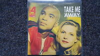 Twenty 4 Seven - Take me away 7'' Single