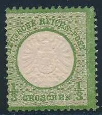 D.Reich Nr. 17 ungebraucht / * (38405)