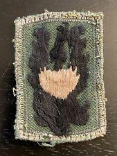 Vintage Vietnam Military Patch