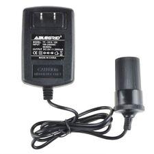 AC to 12V 2A Car Charger Cigarette Lighter Socket Power Adapter for Navigation