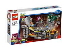 LEGO Toy Story Flucht aus der Müllpresse (7596)
