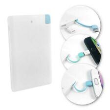 Cargadores, bases y docks cargador portátil para teléfonos móviles y PDAs
