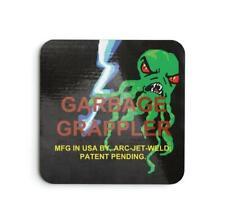 Garbage-Grappler  Trash-Tow; The Original, Versatile Multi-Purpose, Coupler...
