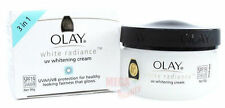 OLAY WHITE RADIANCE UV WHITENING DAY CREAM SPF 19 UVA/UVB 50 g.