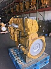 Caterpillar C15 - 6NZ - C-15-C 15  CAT - FULLY TESTED - DIESEL ENGINES FOR SALE