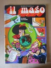 IL MAGO n°1 1972 B.C. di Johnny Hart -Mafalda di Quino  [G323] BUONO