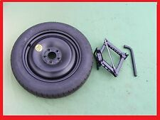 "FORD C MAX 2010-2018 SPACE SAVER 16"" SPARE WHEEL & TYRE, JACK AND SPANNER KIT"