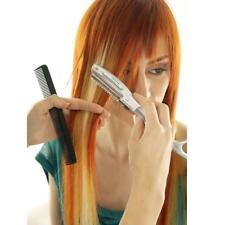 Hair Trimmer Split End Ultrasonic Vibrate Razor Cut Hot Vibrating Salon Tools