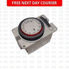 Biasi Prisma 24 SE & SER & 28 SE Clock / Timer BI1015112 - GENUINE & BRAND NEW