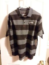 MDK Speed Equipment Short Sleeve Polo Size L Motorsports Preowned With Tag