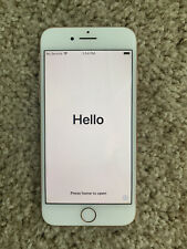 Apple iPhone 8 64GB UNLOCKED Rose Gold Model A1863 (GSM+CDMA); Used; Works