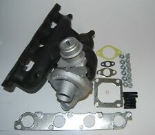 Turbolader Ford Transit Mondeo III 2.0TDCi 85kW 115PS 130PS 2S7Q-6K682-AC 714467