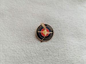 Tokyo 2020 - Polish Archery Federation pin