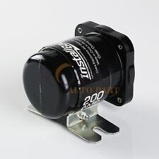 Metra IB200 200 Amp Battery Relay Isolator IR200