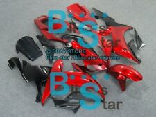 Gloss Red INJECTION Fairing Plastic Fit Yamaha YZF-R1 2002-2003 31 A7