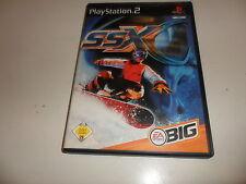 PlayStation 2   SSX (4)