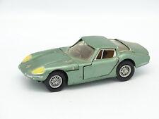 Corgi Toys 1/43 - Marcos Volvo 1800 Verde