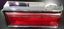 Chrysler LeBaron Right 4 Door Taillight Assembly Mopar NOS OEM 3881590 3881594